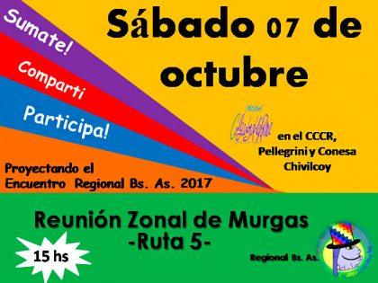 Actividades del Centro Cultural Colgados de la Rama (CCCR)