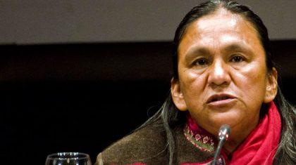 Pronunciamiento de la CTA:  Ni detenida ni secuestrada: Libertad YA a Milagro Sala