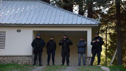Santiago Maldonado: el cuerpo encontrado en el río Chubut tenía su DNI en un bolsillo