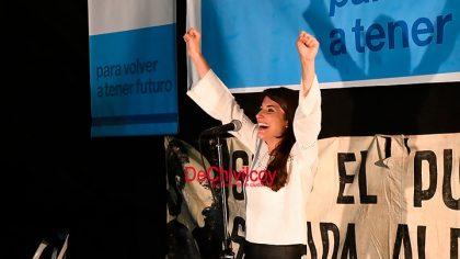 Constanza Alonso será la segunda concejal por el bloque Unidad Ciudadana
