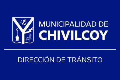 Dirección de Tránsito: Informe mensual octubre