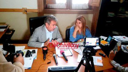 Llega a Chivilcoy la plataforma internacional de cine itinerante EcoCinema