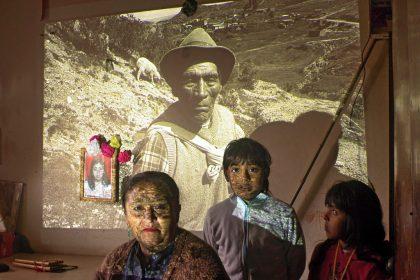 Daniel Muchiut expone en el Festival Internacional de Fotografía de Tenerife