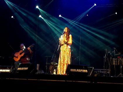 """Rocío Palazzo presenta su segundo disco """"Bajo el azote del sol"""""""