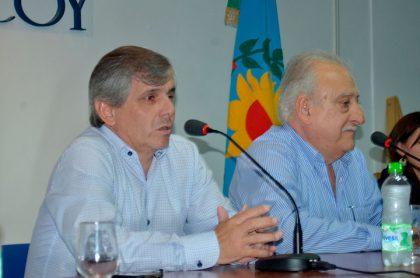 Se presentó la oferta académica 2018 del Centro Universitario Chivilcoy