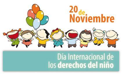 Secretaría de Desarrollo Social Dirección de Niñez Adolescencia y Familia | Día Universal de la Niñez