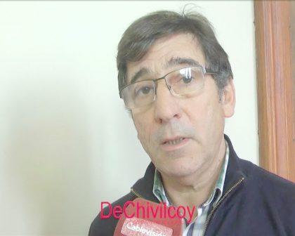 El oficialismo local se opone a la reforma jubilatoria