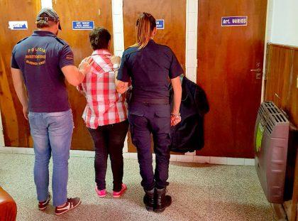 """Dos personas detenidas por """"Falsificación de Documento Privado"""""""