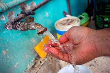 La Municipalidad pidió a ABSA explicaciones sobre la falta de presión de agua