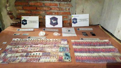 39 detenidos en un duro golpe al narcotráfico en un operativo llevado a cabo hoy en nuestra ciudad