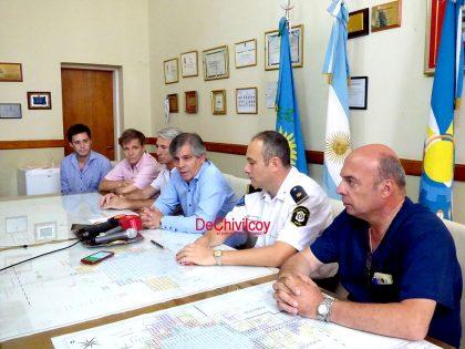 Chivilcoy habilita una Morgue Judicial en el Hospital Municipal [Video]