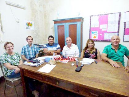 """Presentaron el programa """"Escuelas Abiertas en Verano 2018"""" [Video]"""