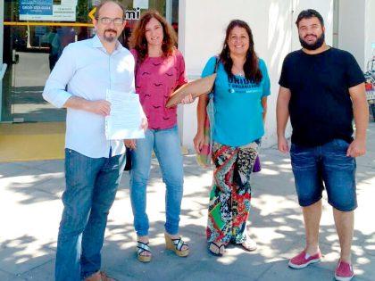 Publicación pedida: El bloque de concejales de Unidad Ciudadana argumentó su voto negativo a la adhesión del Municipio a la Ley de Responsabilidad Fiscal