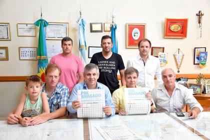 La Pre Bragado se correrá en Chivilcoy