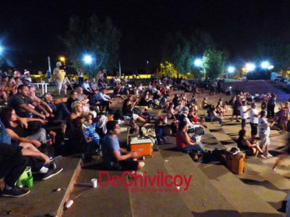 Se realizó la 11º Final Provincial del Pre Baradero en el Anfiteatro municipal
