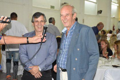 91° Aniversario del Club Pellegrini