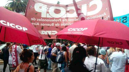 Publicación pedida: La salud pública de Chivilcoy (CICOP) en estado de alerta y movilización