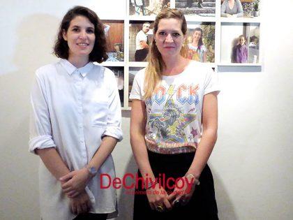 """""""Ese instante"""", muestra fotográfica de Denise Labraga en Encuentro por las Artes"""