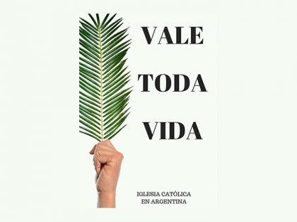 Legalización del aborto: Arzobispado Mercedes Luján; pedido de difusión, a toda la comunidad