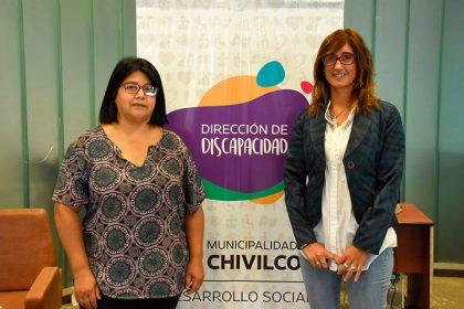 Se desarrollará una charla por el Día Internacional del Síndrome de Down [Video]