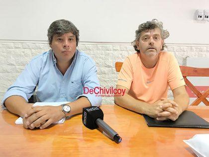 Jueves y viernes se realizarán Asambleas en las escuelas públicas de Chivilcoy para establecer un plan de acción [Video]