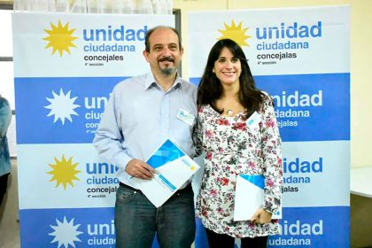 Bragado: Unidad Ciudadana reunió a sus concejales de la Cuarta Sección Electoral