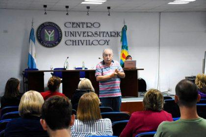 Comenzaron los cursos de extensión universitaria en el Centro Universitario Chivilcoy