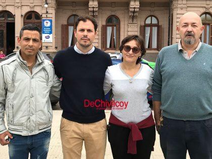 Organizaciones convocan a los vecinos de Chivilcoy a participar este jueves del tratamiento de la emergencia tarifaria en el Concejo Deliberante [Video]