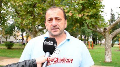 Consecuencias de la tormenta en Chivilcoy: declaraciones del coordinador de Defensa Civil, Esteban Genaro [Video]