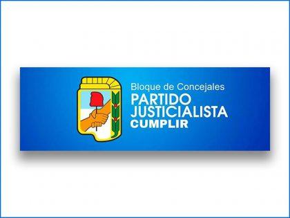 El bloque PJ Cumplir presentó un Proyecto de Resolución de Declaración de Emergencia Tarifaria en el partido de Chivilcoy