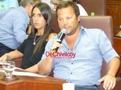 Concejo Deliberante: Proyectos Presentados por el Bloque Cambiemos Chivilcoy
