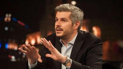 Marcos Peña convocó a la UCR y la Coalición Cívica para discutir el aumento de tarifas