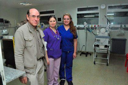El Hospital de Chivilcoy cuenta con Residencias Médicas