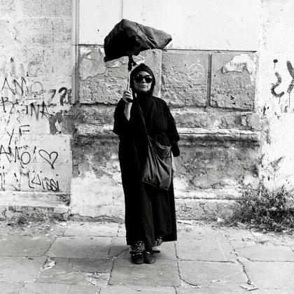 """""""Zona Sur"""", la obra de Alfredo Srur, este sábado en Fotogalería 22"""