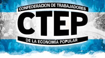 Publicación pedida: 1ero de Mayo: Comunicado de la CTEP Chivilcoy