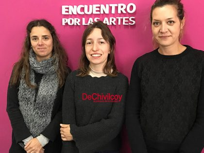 """Este 25 de mayo se inaugura en Encuentro por las Artes """"Resiliencia"""""""