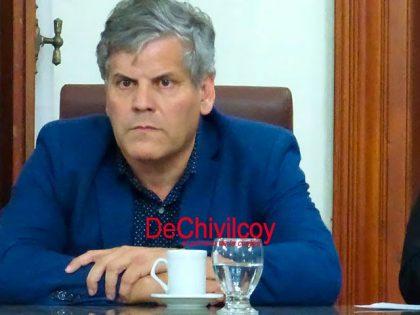 El diputado Britos solicita que se suspenda por este año una resolución que perjudica a municipios