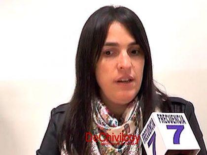 """Lourdes Zaccardi: """"El Concejo Deliberante, a nuestro entender, está funcionando mal"""" [Video]"""