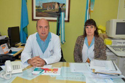 La Secretaría de Salud puso en marcha la campaña antigripal