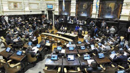 Diputados completó la eliminación de impuestos municipales en las facturas de luz y agua