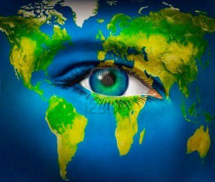 Las maneras irreconciliables de ver el mundo, por Fernando San Romé