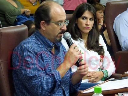 Unidad Ciudadana contra el avance del Gobierno sobre los Equipos de Orientación Escolar