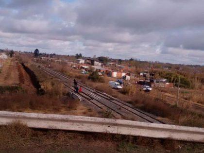 Bragado: Encontraron un cuerpo en un canal, en cercanías de la Ruta 46