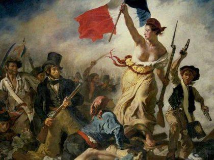 229° Aniversario de la Revolución Francesa