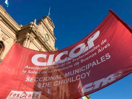 Elecciones en CICOP: Amplio triunfo de la Lista Unidad 1+3