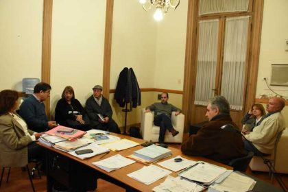 La Comisión Negociadora Municipal trabaja en el Primer Convenio Colectivo
