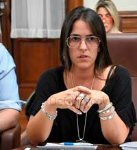 <span style='color:#f000000;font-size:14px;'>ANSES</span><br>La Contadora Lourdes Zaccardi remitió nota al Director Ejecutivo de ANSES, Lic. Alejandro Vanoli