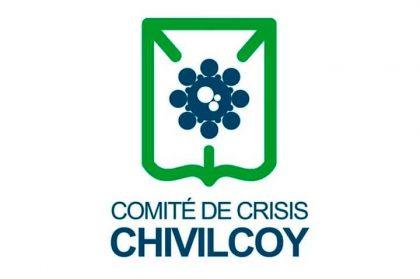 <span style='color:#f000000;font-size:14px;'>CORONAVIRUS</span><br>Informe semanal del Comité de Crisis