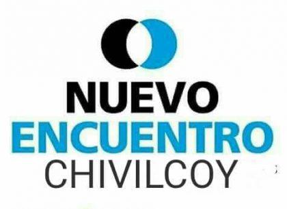 <span style='color:#f000000;font-size:14px;'>POLÍTICA</span><br>Comunicado del partido Nuevo Encuentro