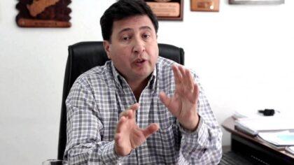 """<span style='color:#f000000;font-size:14px;'>POLÍTICA</span><br>Daniel Arroyo: """"Claramente no hay espacio para un ajuste en Argentina"""""""